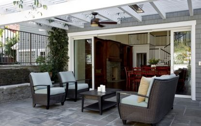 How you can jazz up your patio area with an Octagonal Gazebo?