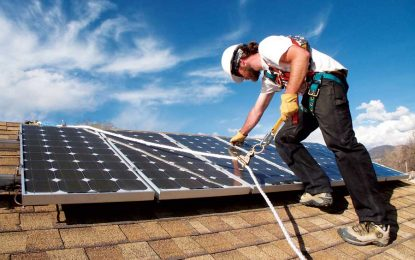 Trust 210SolarAdvisor to 'go green' on electricity