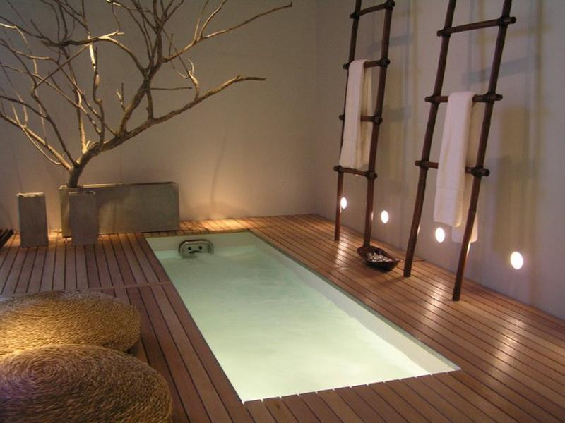 Tips for Using Hydrotherapy at Home