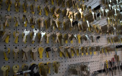 Everything you need to Know about the Tools in a Locksmiths Arsenal