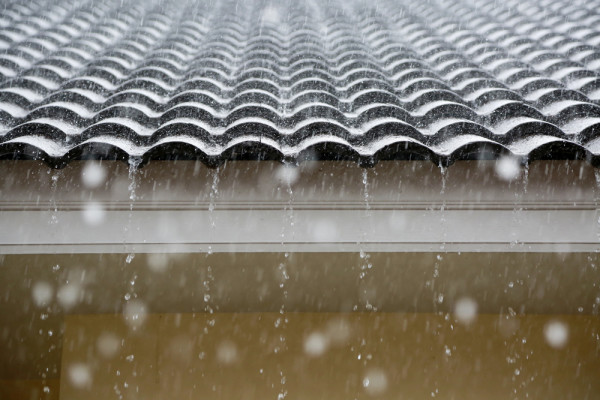 Get Your Home Ready for the Rainy Spring Weather