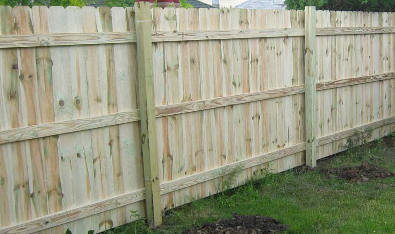 Tips for Installing a Fence