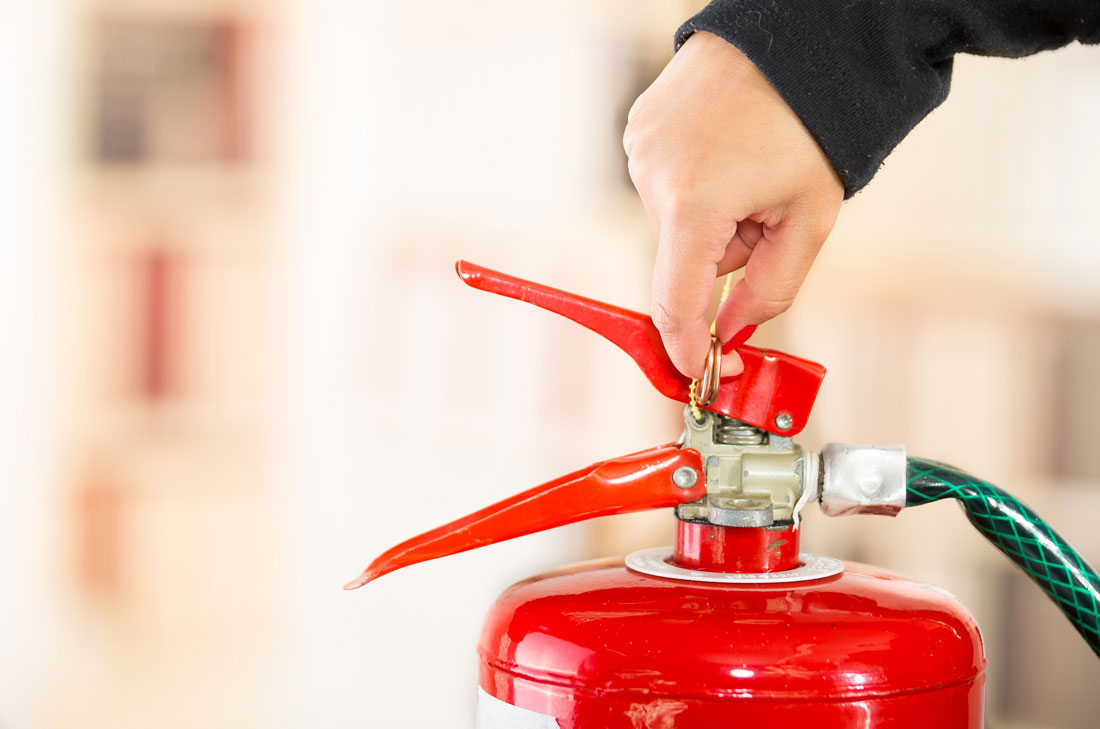 Three Tips to Help Prevent a Fire