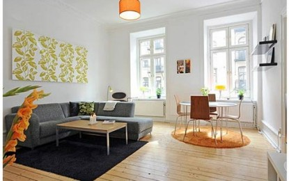 Home Interior Decorating Tricks That You Must Know