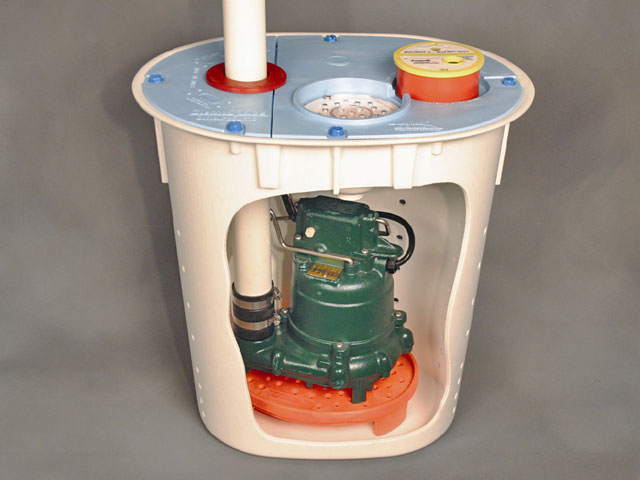 A Brief Overview of Sump Pump