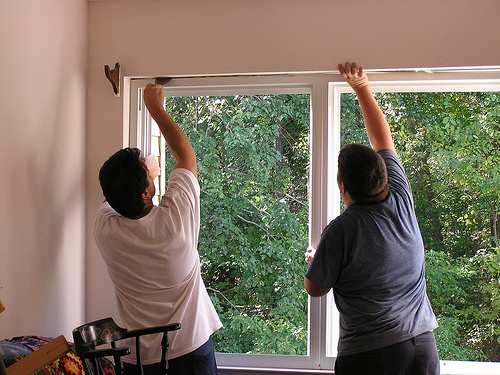 The Best Solution for Your Window Repair