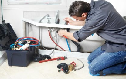 Locating The Right Plumber