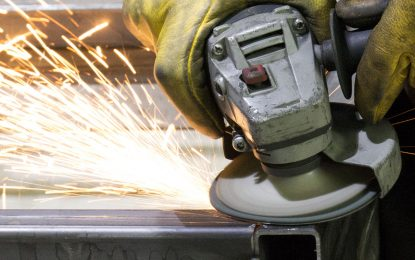 Benefits For Shifting Metalwork To A Third Party
