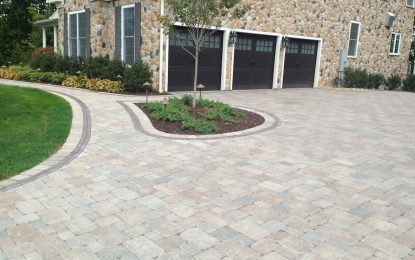 4 Tips To Maintain Your Driveway