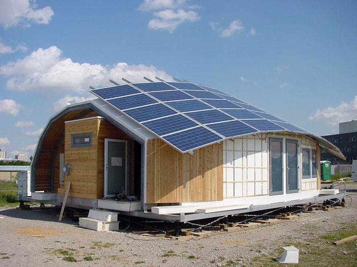 Creating a More Energy Efficient Home