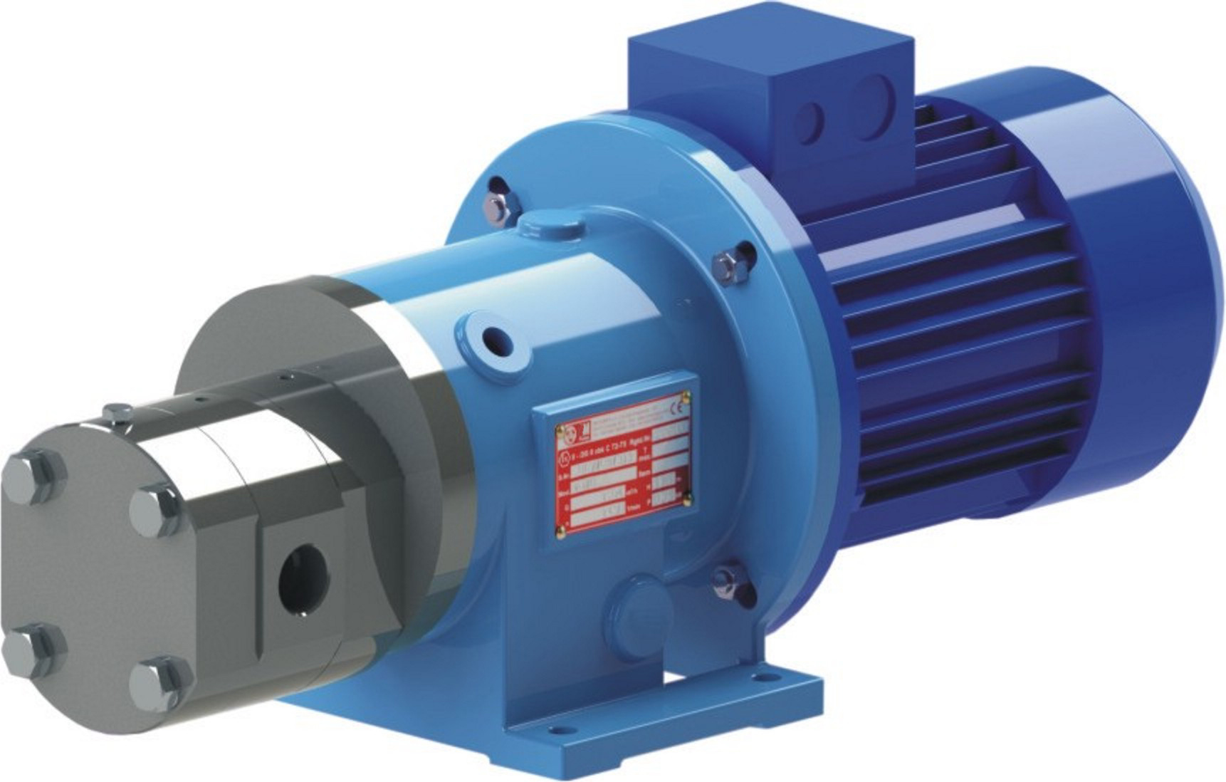 Common Uses for Gear Pumps