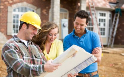 How To Find the Right Home Builder in St. Augustine