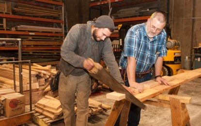 What Are Listed Buildings and How Can Carpenters Help?