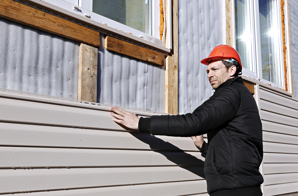 Signs That It's Time to Replace Siding
