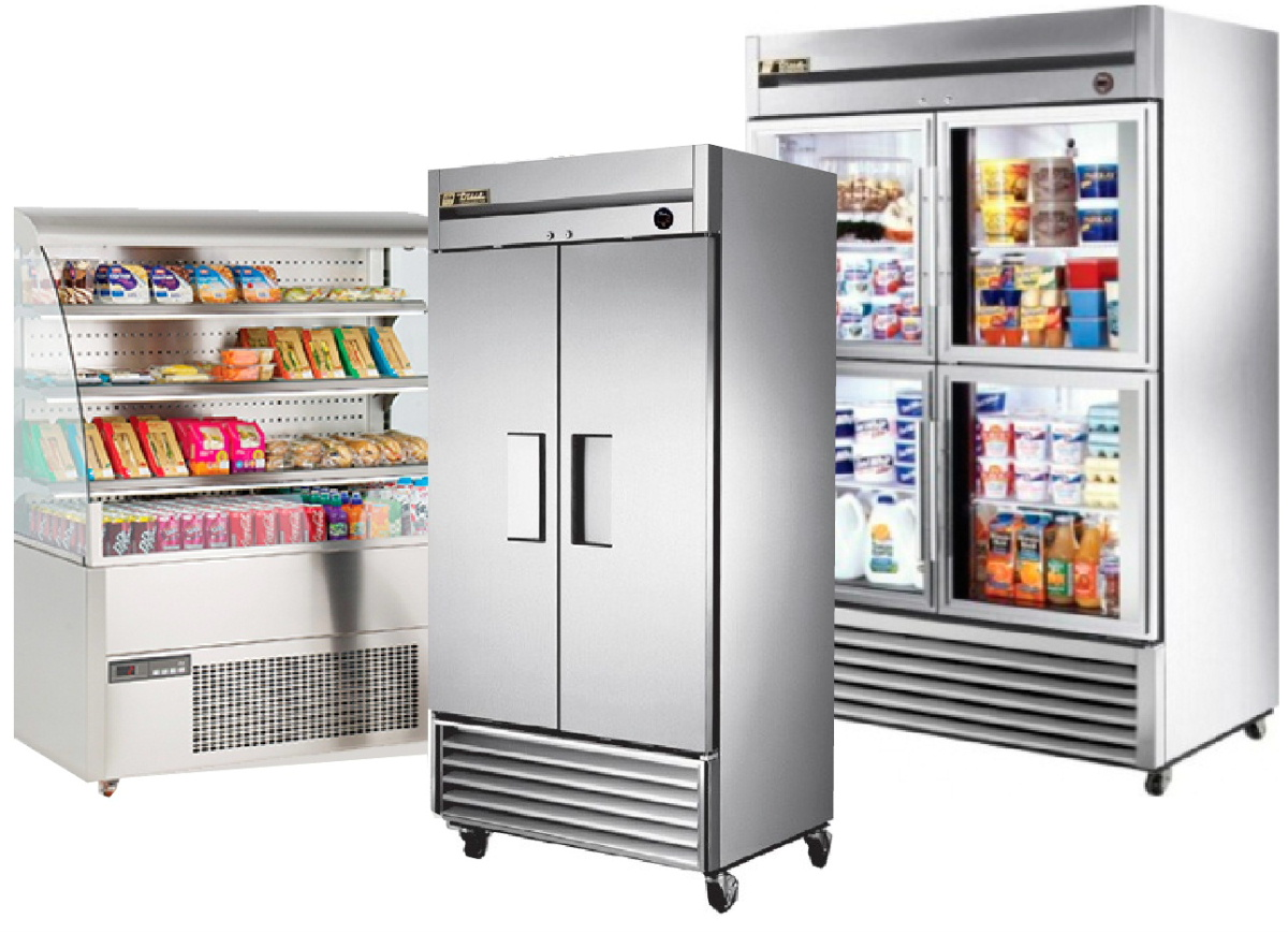 Commercial Refrigeration for Your Home