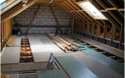 Before Converting Your Loft consider these Things