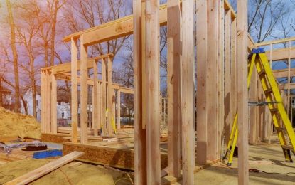 4 Things You May Forget When Building a Home