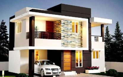 Constructing Your New House