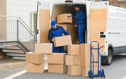 Helpful Hints To Stay Organized When You Move