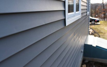 The Benefits of Investing in Vinyl Siding