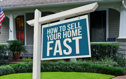 3 Steps To Help Sell Your Home in a Pandemic World