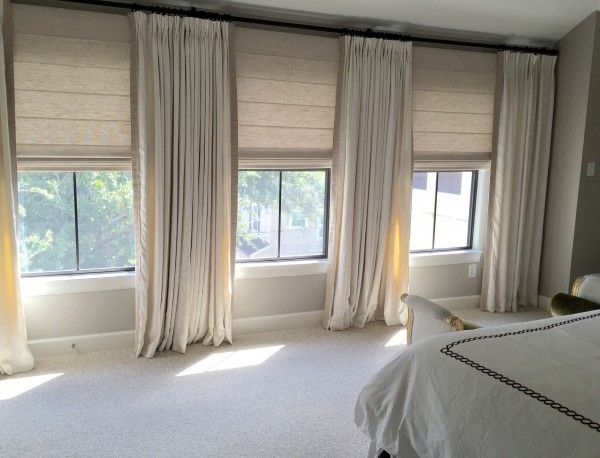 3 Things To Consider When Choosing Window Treatments