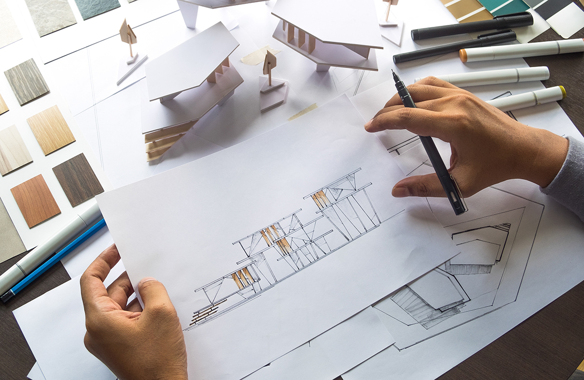 Tips for Choosing Your Architect