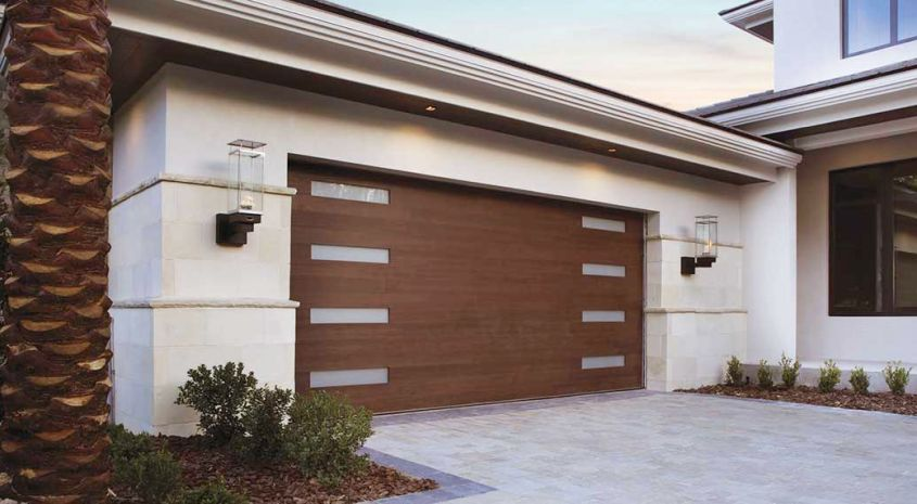 Signs You Need a New Garage Door