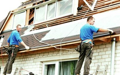 3 Roof Protection Tips