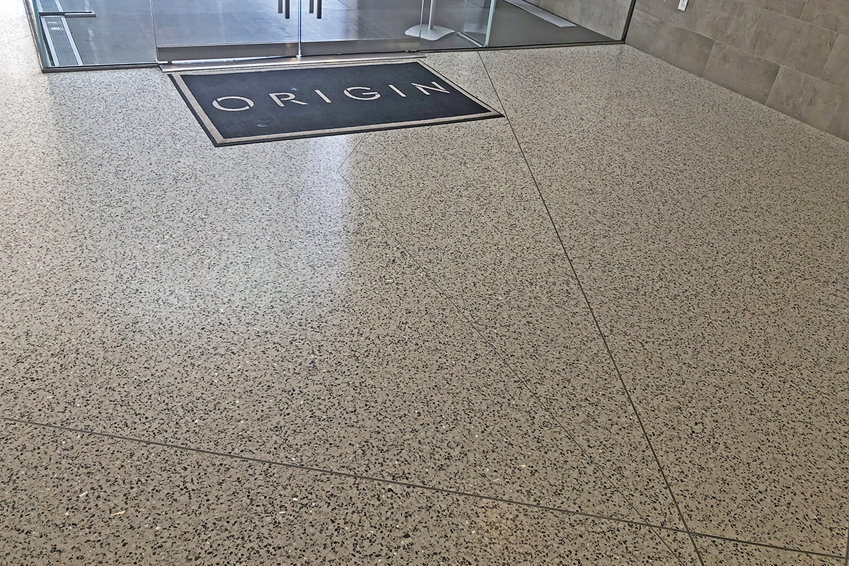 The Main Benefits of Installing Terrazzo Flooring
