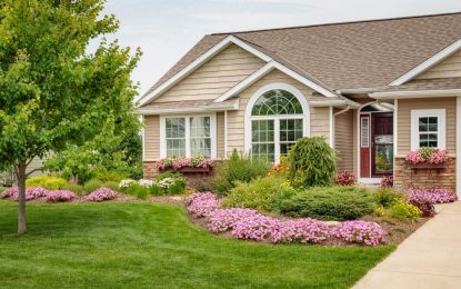 4 Ways To Relieve Stress in Your Own Yard