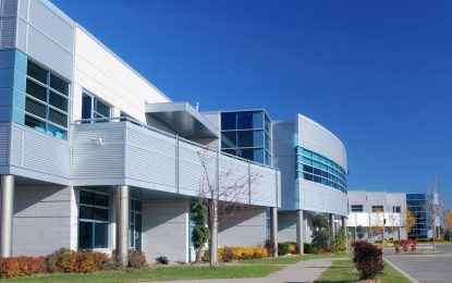 3 Easy Curb Appeal Projects for Commercial Buildings