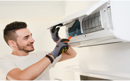 Hiring Experts in Air Conditioning and HVAC Heating near Champaign IL