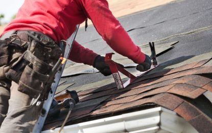 Great Roofing Maintenance Tips For Homeowners