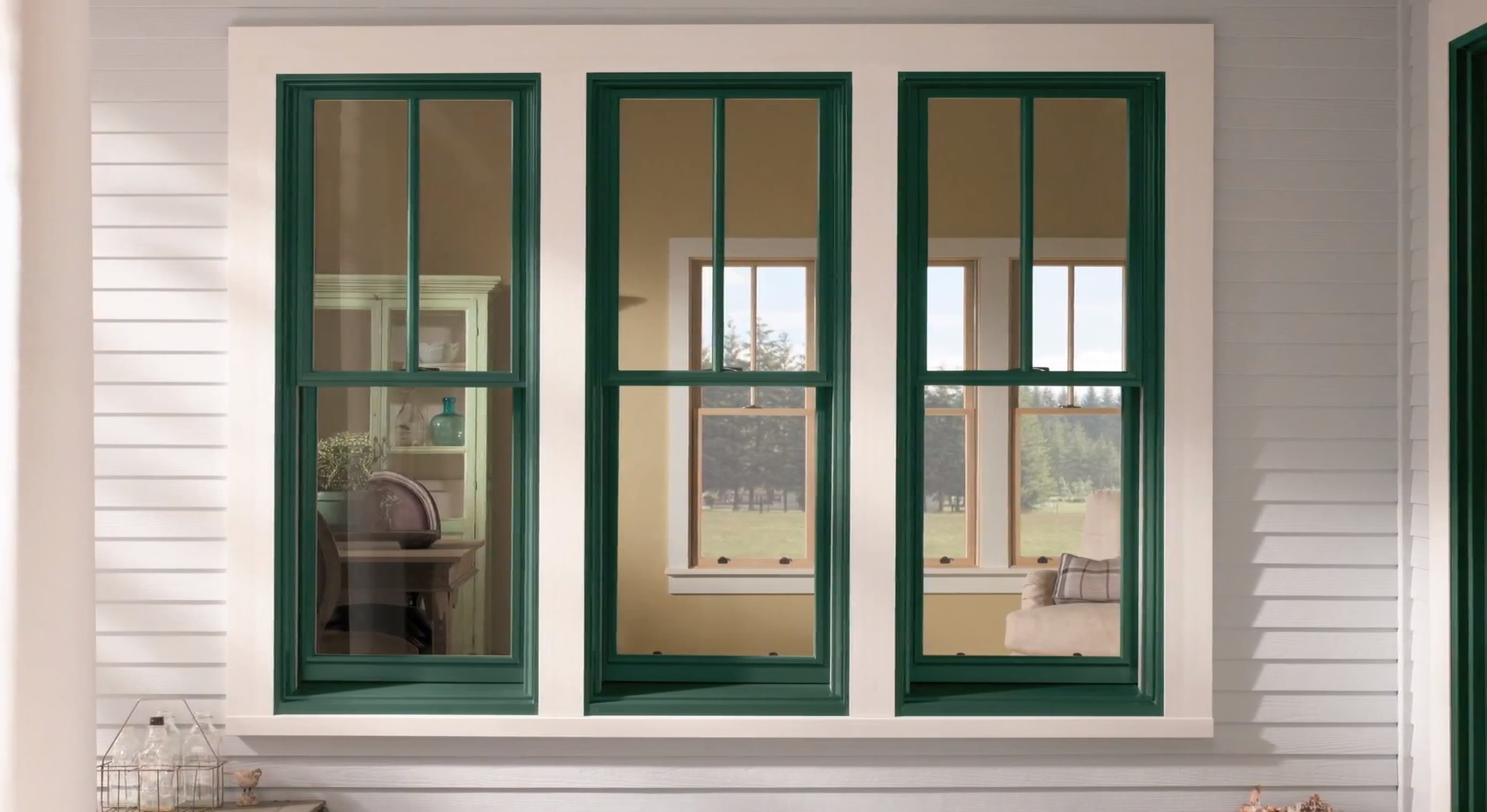 Spruce Up Your Windows