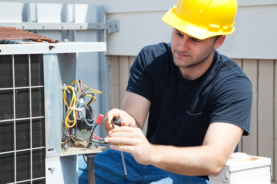 3 Things Your AC Guy Wants You To Do
