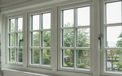 Standard Window Replacement Prices