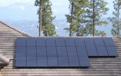 Solar For Homeowners – How to Take Advantage of the Rising Energy Prices