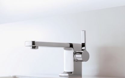 Bathroom Fittings That Make a Bit of Difference