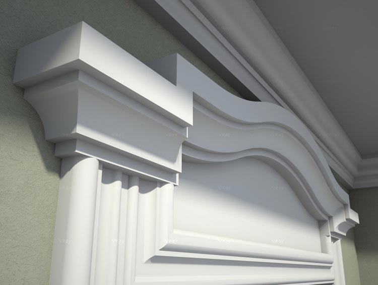 3 Questions You Have About Choosing Molding and Trim