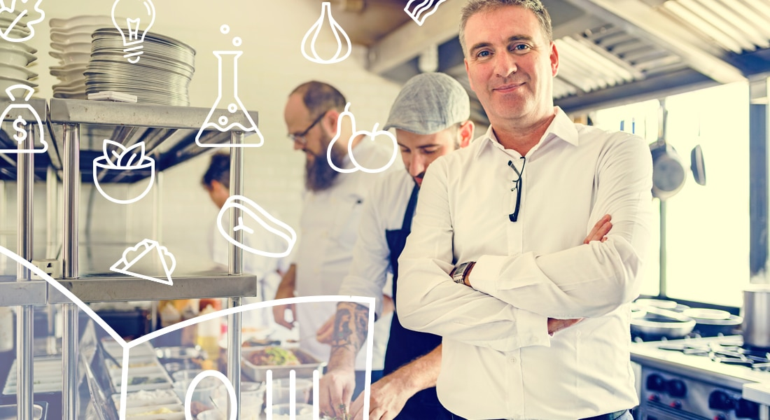 Why You Need a Food Service Consultant