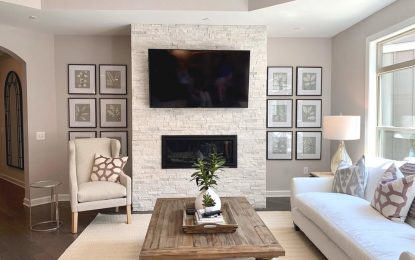 Home Decor Ideas For Your Luxury Home