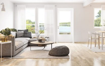 How to Tidy Up Your Living Space Effectively